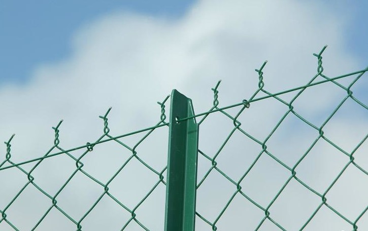 Chain Link Fence BD-06