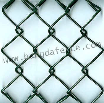 Chain Link Fence BD-04