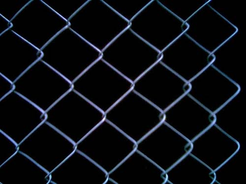 PVC Coated Chain Link Fence BD-05
