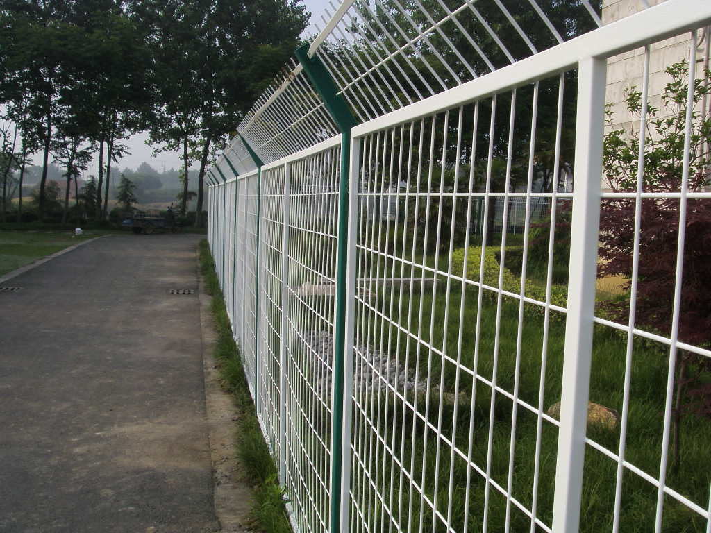 Highway Railway Safety Mesh Fence BD-04