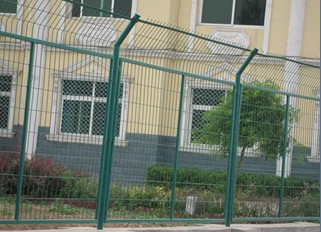Frame Work Fence BD-03