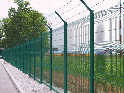 High Securty Fence BD-08