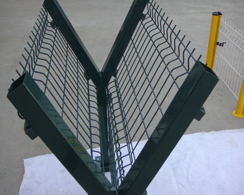Y Post Wire Mesh Fence BD-10