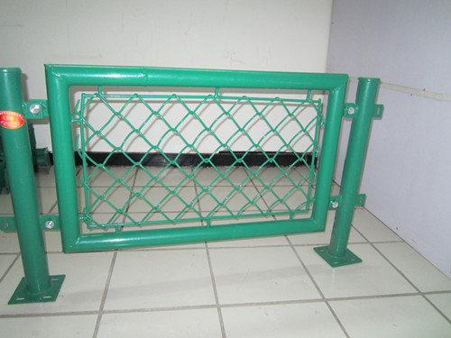 Chain Link Fence BD-02