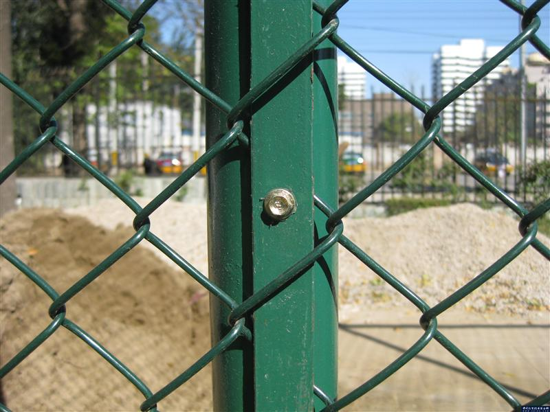 Chain Link Fence BD-03