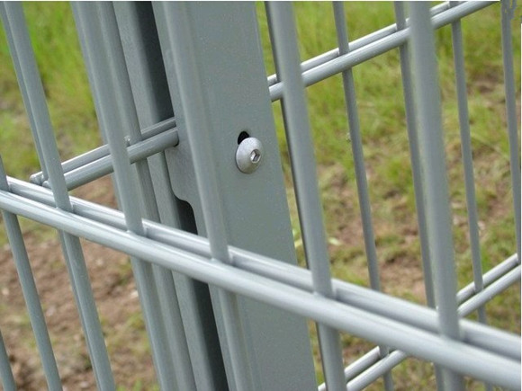 Double Wire Mesh Fence BD-13